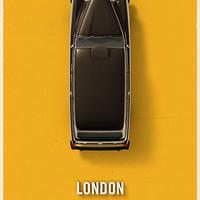 Nem minden taxi sárga.