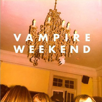 Vampire Weekend 'A-Punk'