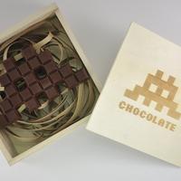 Csokoládé Váder