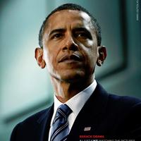 SelfAd Obama