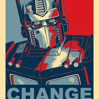 Change of Change