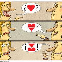Alberto Montt: Love Me