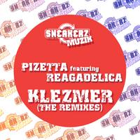 PiZetta featuring Reagadelica - Klezmer
