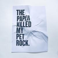 Killer Paper