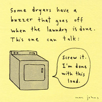 Just Marc Johns