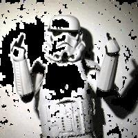 Trooper Fck Off
