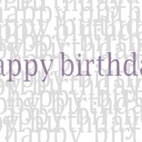 Happy Birthday Lisztesláda