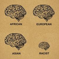 Racist Mind