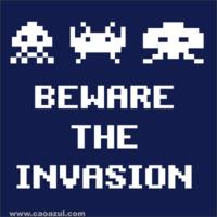 Vissza a kezdetekhez, avagy eszik-e vagy iszákos a Space Invaders