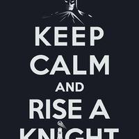 Daily Keep Calm