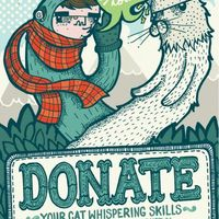 Donate Your Cat