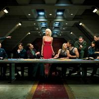Galactica nem csak fanoknak