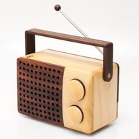 Fából rádió