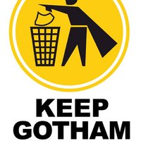 Keep Gotham Tidy