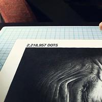 3.2 milliós portré