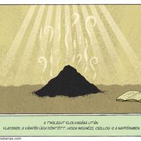 Alberto Montt: Twilight