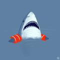 SHark JUST GOT REAL