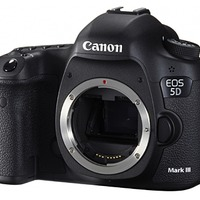 CANON EOS 5D MRK III