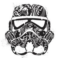 This isn't Darth Vader