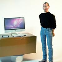My Name Is Jobs, Steve Jobs