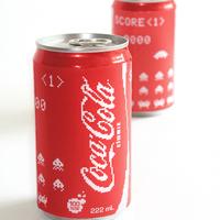 Invader Cola