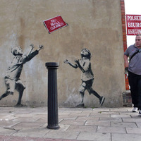Daily Banksy