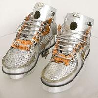 Junk Sneakers