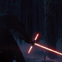 Star Wars: Episode VII - The Force Awakens Trailer