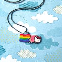 Hello Nyan Kitty Cat
