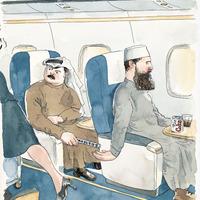 Meg nem jelent New Yorker címlapok