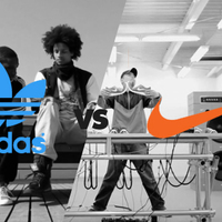Adidas vagy Nike szól jobban?