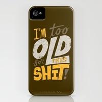 Túl öreg