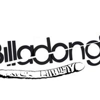 Billa áruházban Billabong gongot vásárolok