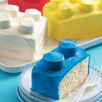 Lego torta