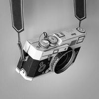 Papír Leica