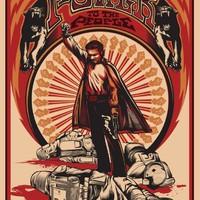 Lando FTW Print