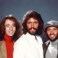 Bee Gees 'Stayin Alive'