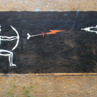 Grafit numero zwei
