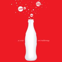 SelfAd Coke