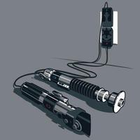 Dark Charge