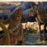 The Pirates of Kashyyyk