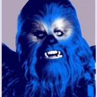 This isn't Chewbacca