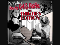 DJ Yoda - Reefer Man