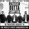 Straight Outta Compton / Straight Outta Compton (2015)