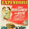 Felhasználhatóak voltak / They Were Expendable (1945)