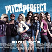 Tökéletes hang / Pitch Perfect (2012)