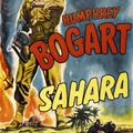 Szahara / Sahara (1943)