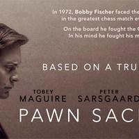 Gyalogáldozat / Pawn Sacrifice (2014) - Cinefest 2015