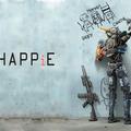 Chappie / Chappie (2015)