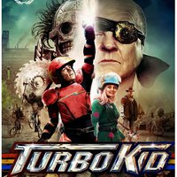 Turbo Kid (2015) - Titanic 2016